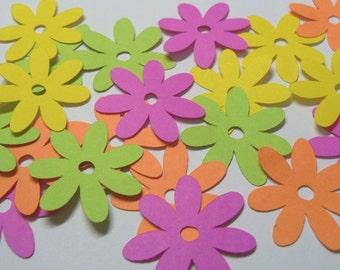 20  Paper Flowers
