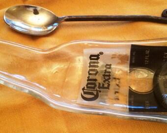 CORONA BEER bottle Spoon rest