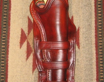 Custom made to order holster - 10/12 week delivery