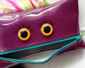 Money Monster Pouch