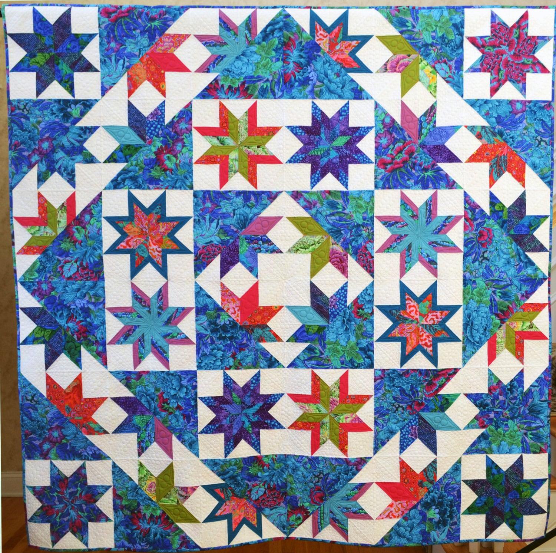Loco For Lemoyne Star Pattern From Sewonthego On Etsy Studio