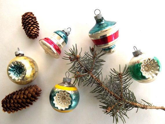 Dating shiny brite ornaments