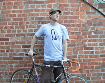 Bike Lock T-shirt