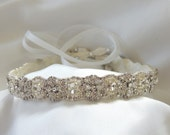 Wedding Bridal Crystal Headband Headpiece Tiara Halo