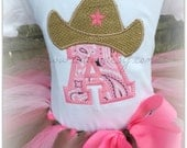 Pink Cowgirl Shirt