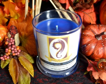 12 oz. Twilight Woods Soy Container Candle