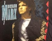 RARE Vintage 1989 Richard Marx Rock Concert Tour T Shirt