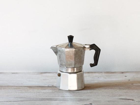Italian Espresso Maker Stove Top Coffee Maker Small Coffee
