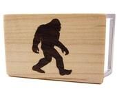 Bigfoot Buckle