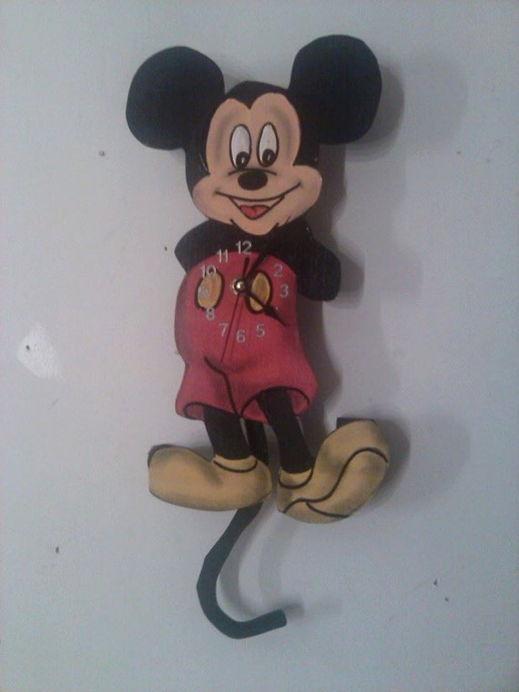 swinging mickey mouse don't have