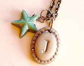 Little Star - Baby Boy - Mommy Necklace