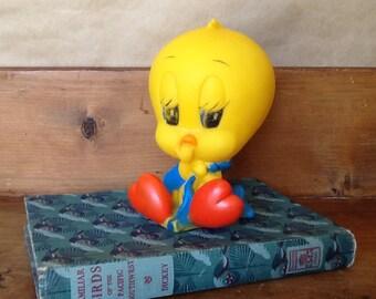 Tweedy Bird Squeeze Toy