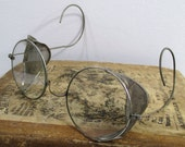 Vintage Driving Safety Goggle Eyeglasses Steampunk