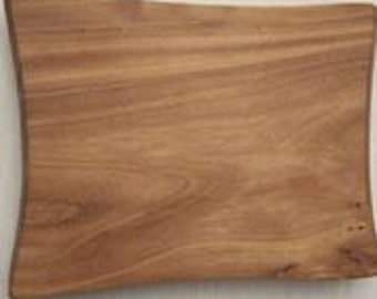 Siberian Elm Footed Platte
