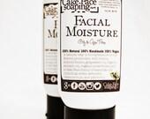 Facial moisturizer Oily complexion