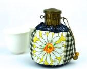 Sake Bottle Purse (Shoulder Bag)