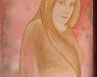 Untitled Original Painting