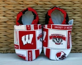 Wisconsin Badgers **Made to Order**