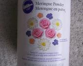 Meringue Powder, Wilton, 16 oz.