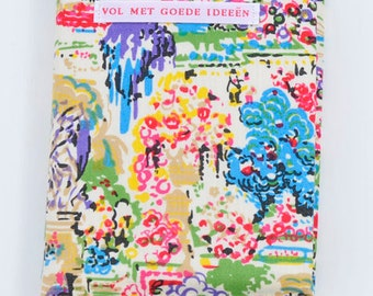 Notebook Summer garden
