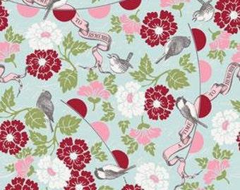 Riley Blake Remember Main Fabric READY TO SHIP-Riley Blake-cotton fabric