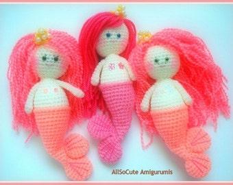Pattern, Crochet Pattern,  PDF Amigurumi, Crochet Pattern, Tutorial, INSTANT DOWNLOAD