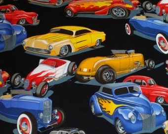 FATHER'S DAY Novelty Pillow Covers for Boys to Men. Route 66. Hot Rods. Woody Station Wagons. 1940's Pin Up girls. Gifts with cars.