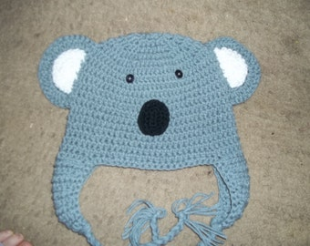 Koala Hat