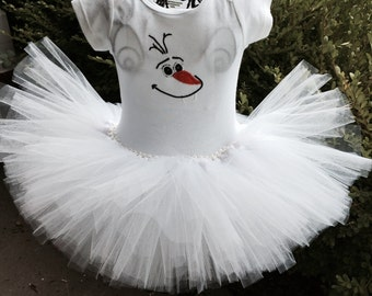 Snowman Costume Great for Christmas Photos, Halloween Costume and much more