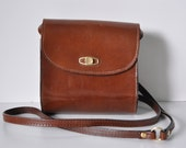 Dainty Leather Purse