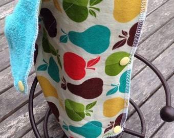 Reusable set of Unpaper Towels set of 12