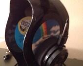 Custom Headphone stand