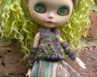 Blythe Boho Outfit SALE (BD76814)