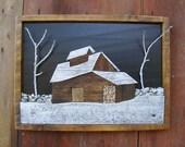 New Hampshire Sugarhouse