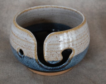 Full Moon Fishbowl Medium Yarn Bowl