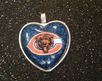 Chicago Bears Necklace
