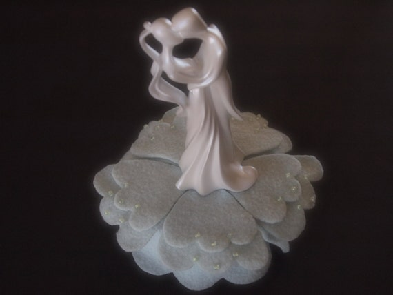 sea wedding cake toppers wedding cake topper groom sea foam green 19732