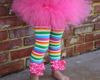 Pink Tutu -- Birthday or Holiday Tutu --Pink extra full tutu - For Babies or Girls