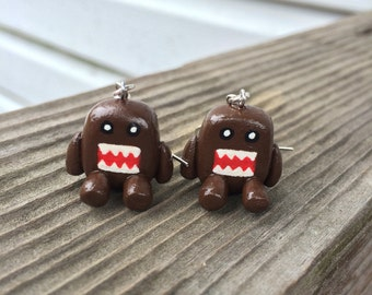 Domo Earrings