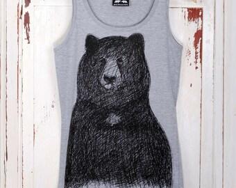 Big Bear  Vest
