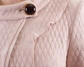 Winter jacket, Winter women fashion, Pink winter jacket, Women jacket