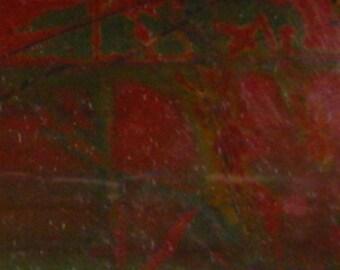Cherry Creek Jasper Slab Nice Earthtones RS0129
