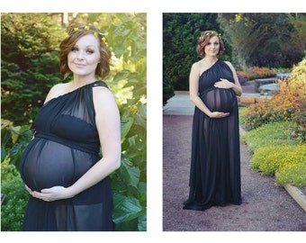 Versatile Photo Shoot Gown, make sure you check out all the photo.
