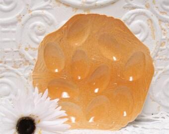 8 inch Gayet Egg Plate Nest 10