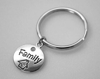 Key Ring - Family