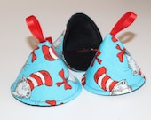 Dr. Seuss Cat in the Hat Peepee Tents