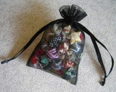 Bright Mix - Pouch of Affirmation Stars
