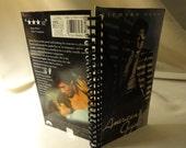 American Gigolo VHS box notebook