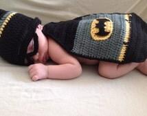 Batman Pattern In PDF Tutorial File, crochet Batman PATTERN, crochet outfit for boys, Photo drop Batman