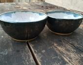 Silver Bullet Bowls